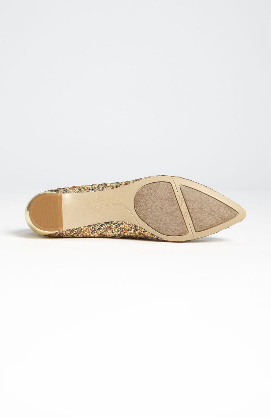 Alternate Image 3  - Nine West 'Jeleena' Flat