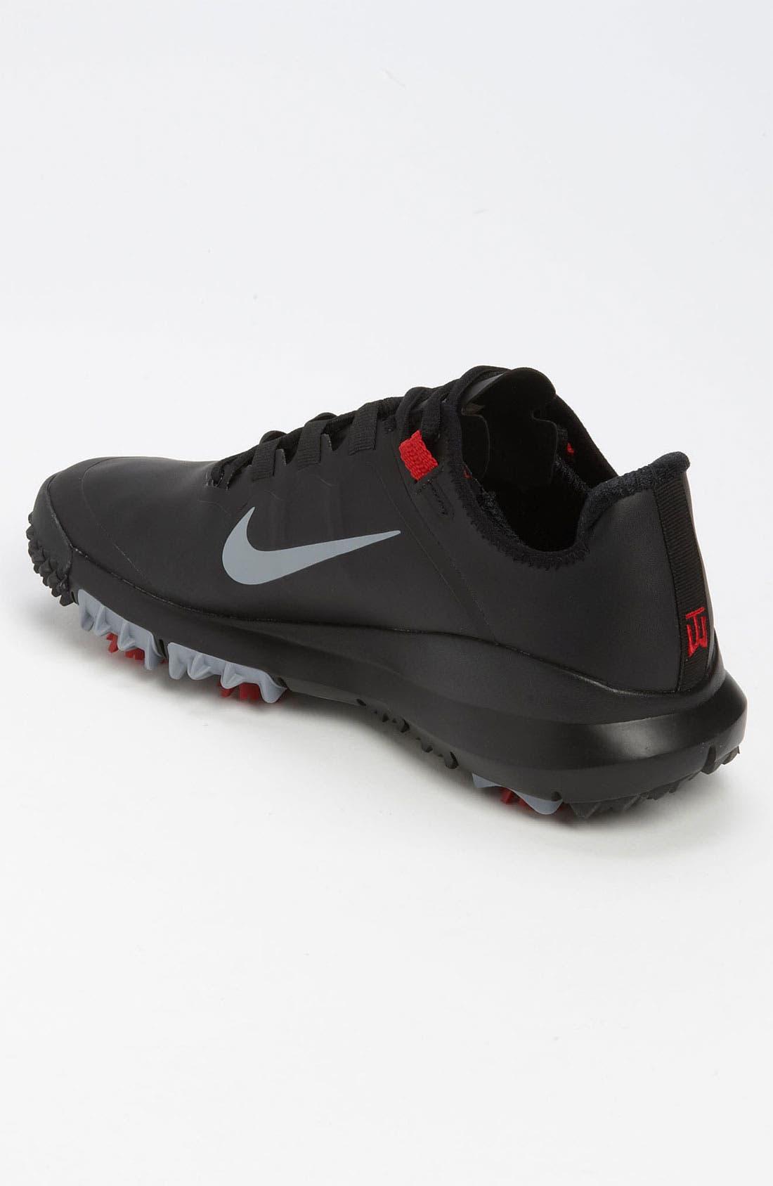 Alternate Image 2  - Nike 'TW 13' Golf Shoe (Men) (Online Only)