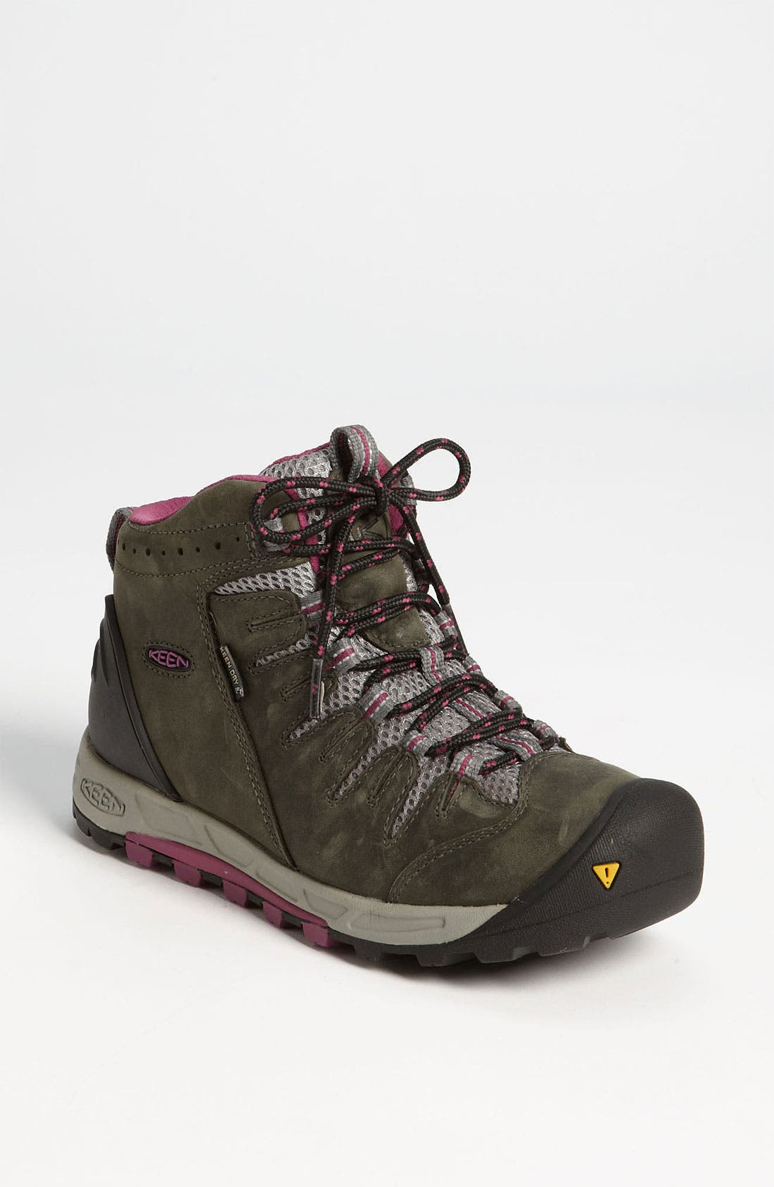 Alternate Image 1 Selected - Keen 'Bryce' Hiking Shoe (Women)