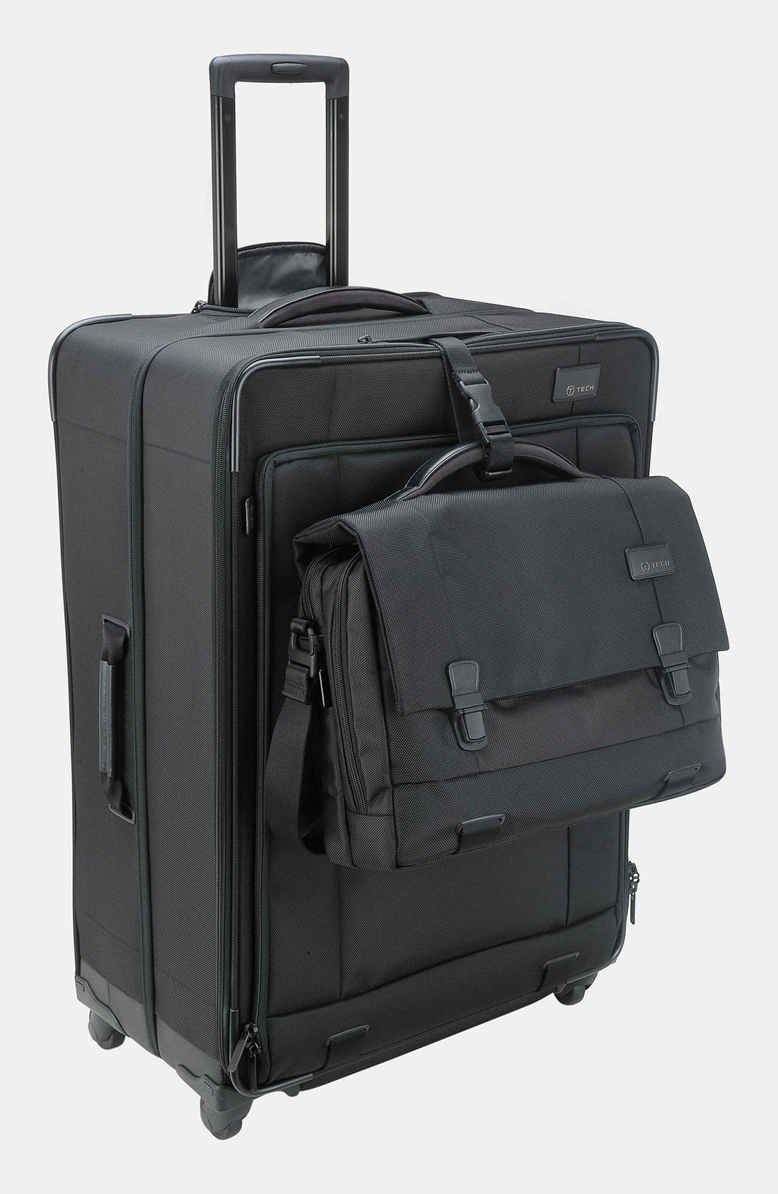 Alternate Image 5  - Tumi 'T-Tech Network' 4-Wheeled Large Trip Packing Case