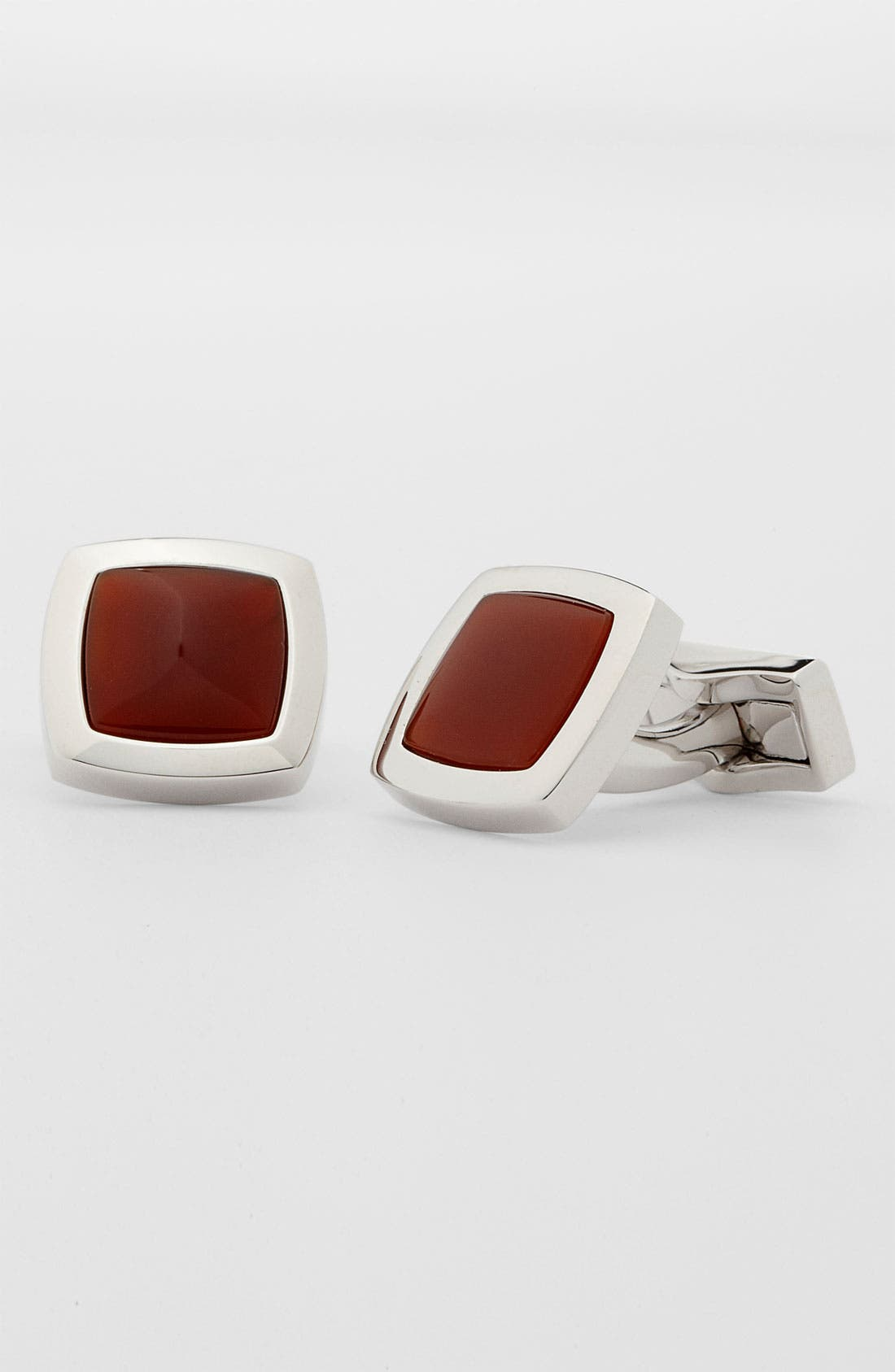 Main Image - Canali Cushion Cuff Links
