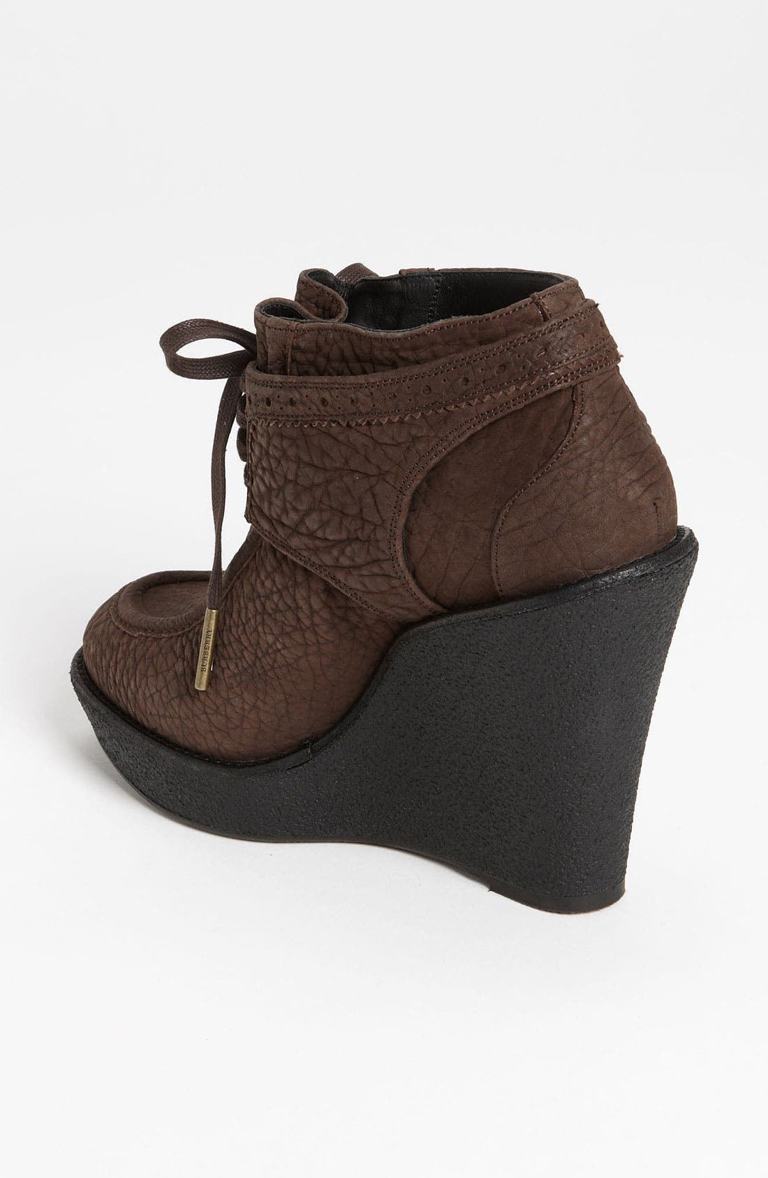 Alternate Image 2  - Burberry 'Blandford' Bootie