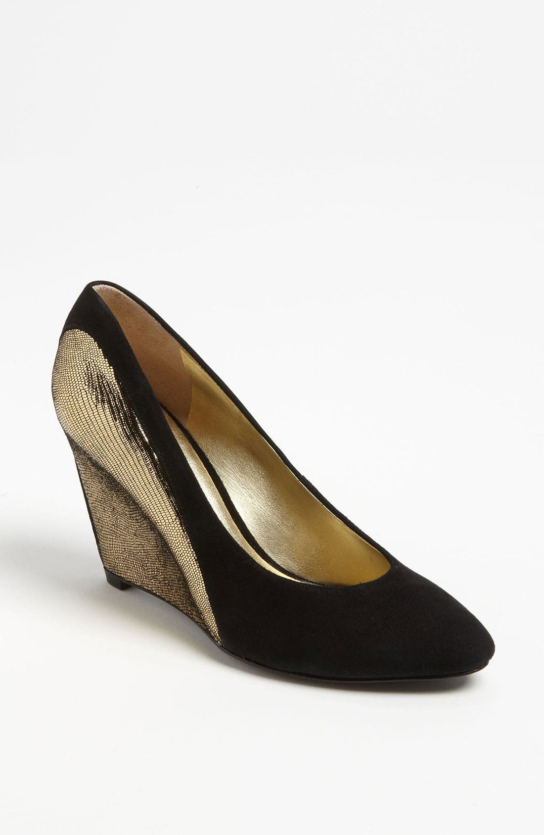 Alternate Image 1 Selected - Belle by Sigerson Morrison 'Footsie' Wedge