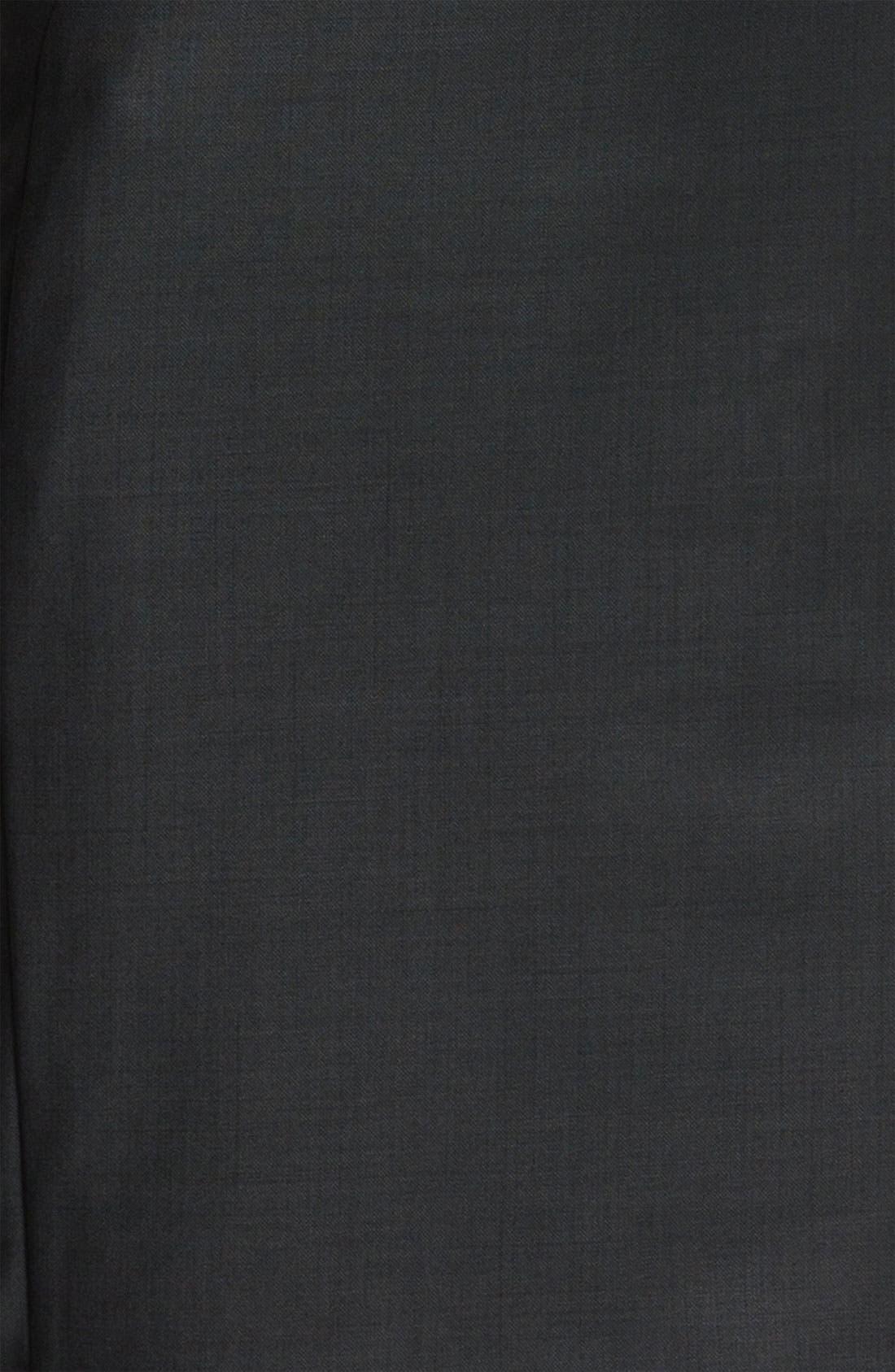 Alternate Image 3  - Ted Baker London Woven Sheath Dress