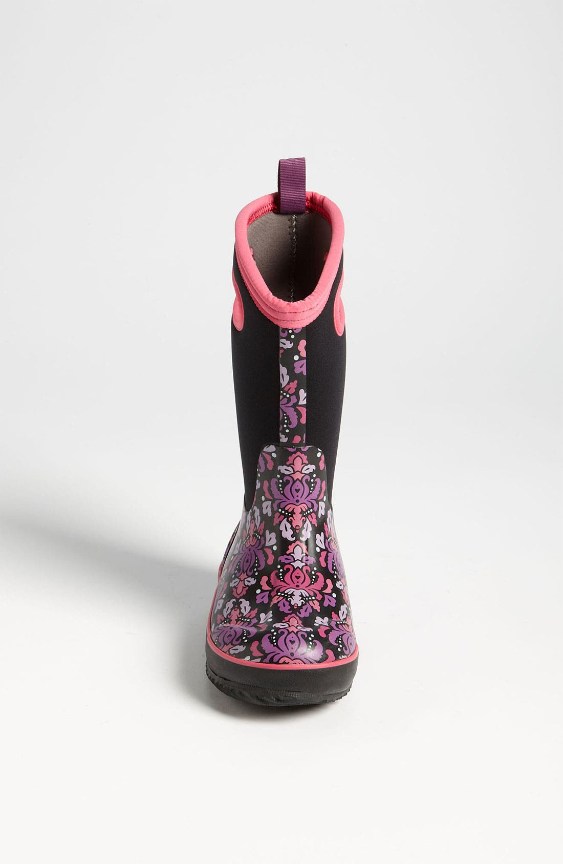 Alternate Image 3  - Bogs 'Classic High - Fleur' Waterproof Boot (Toddler, Little Kid & Big Kid) (Nordstrom Exclusive)