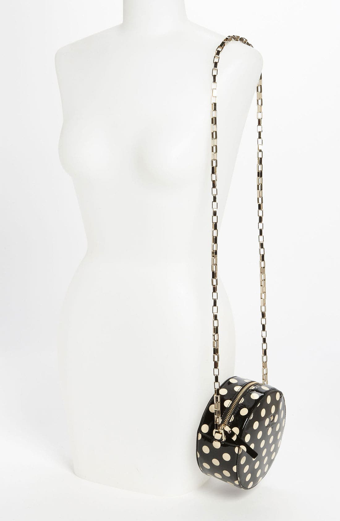 Alternate Image 2  - kate spade new york 'normandy park - dot' crossbody bag