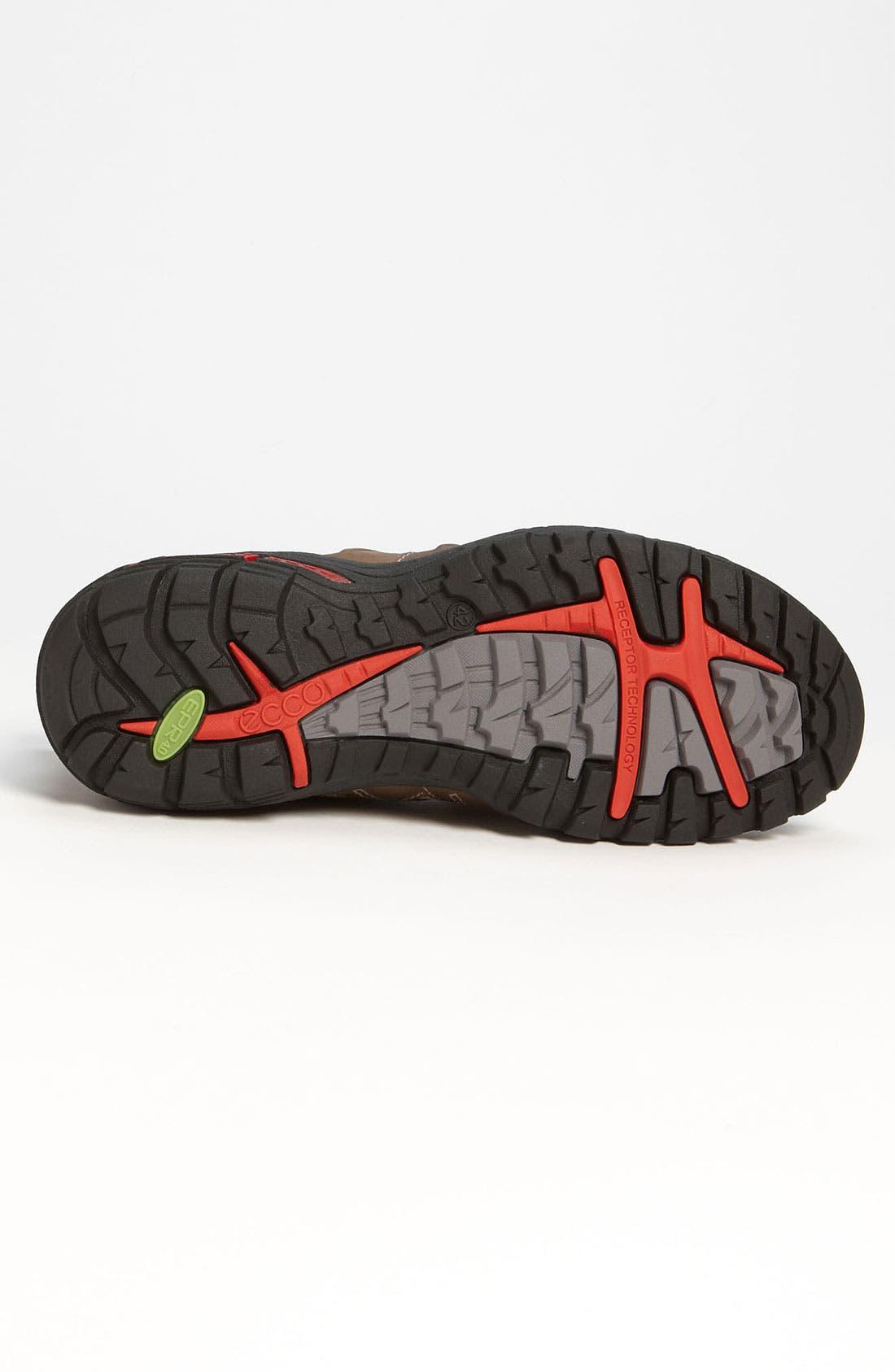 Alternate Image 4  - ECCO 'La Paz' Gore-Tex® Shoe