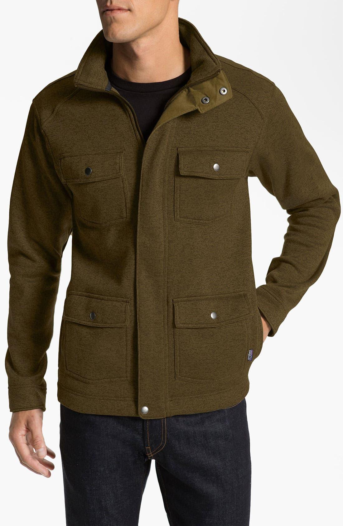 Main Image - Patagonia 'Better' Jacket
