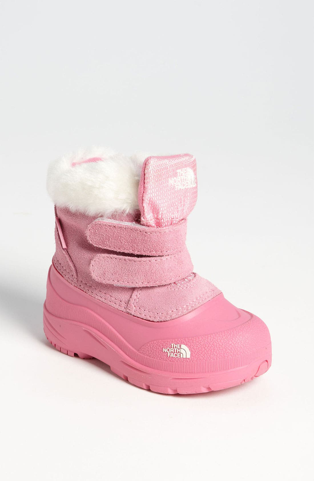 Alternate Image 1 Selected - The North Face 'McMurdo' Boot (Walker & Toddler)