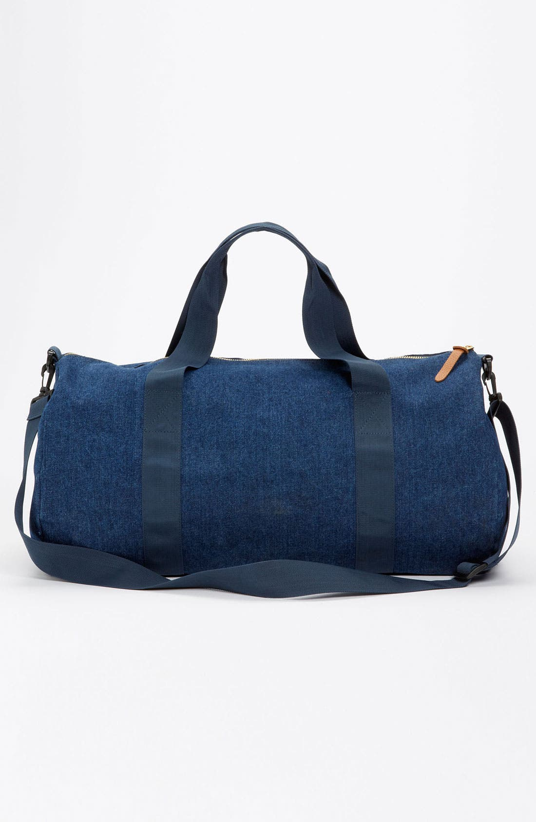 Alternate Image 4  - Herschel Supply Co. 'Sutton - Denim Collection' Duffel Bag