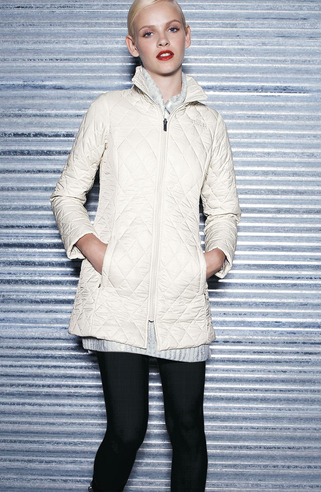 Alternate Image 5  - The North Face 'B' TriClimate® 3-in-1 Jacket