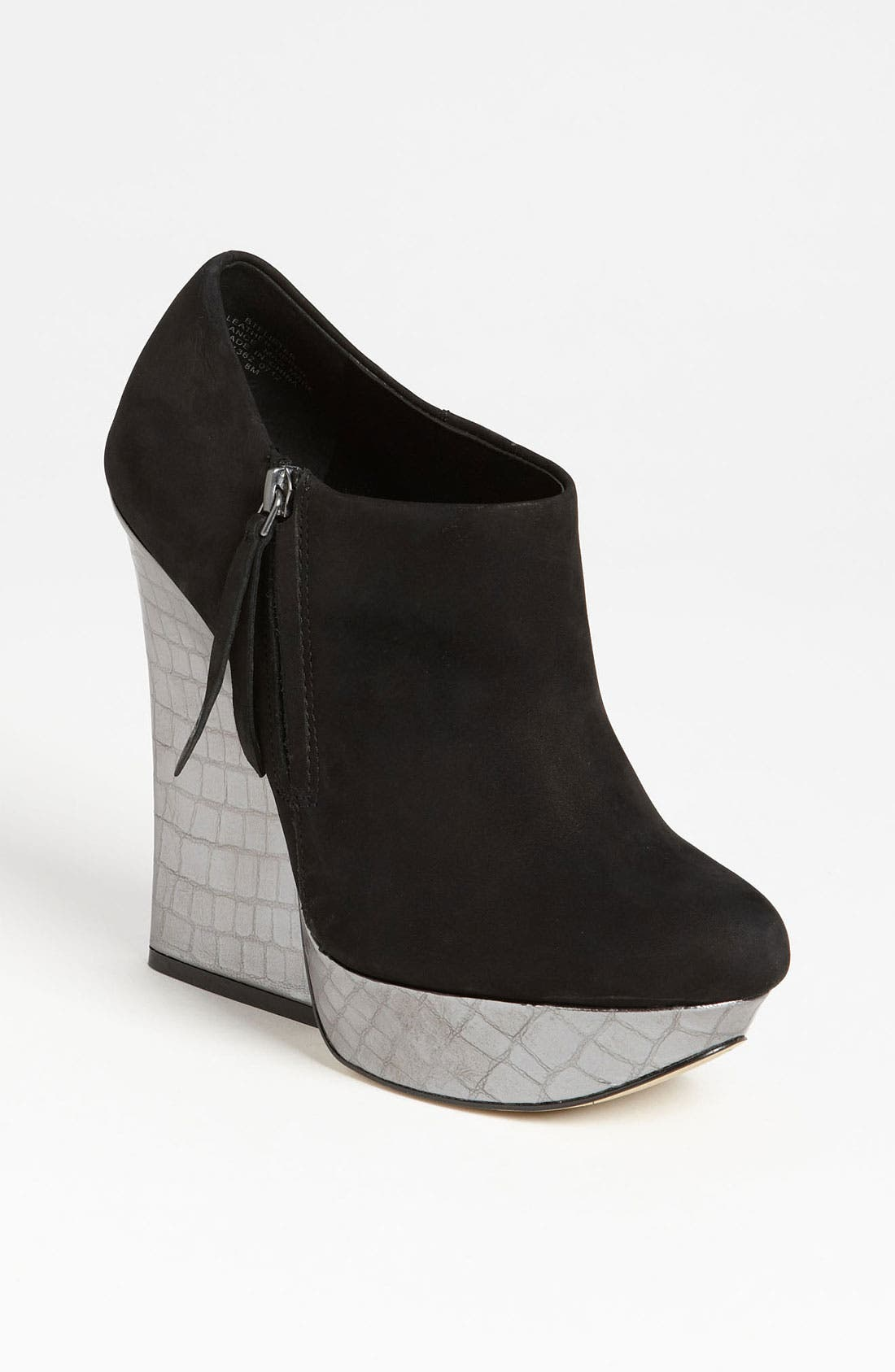 Alternate Image 1 Selected - Boutique 9 'Elister' Bootie