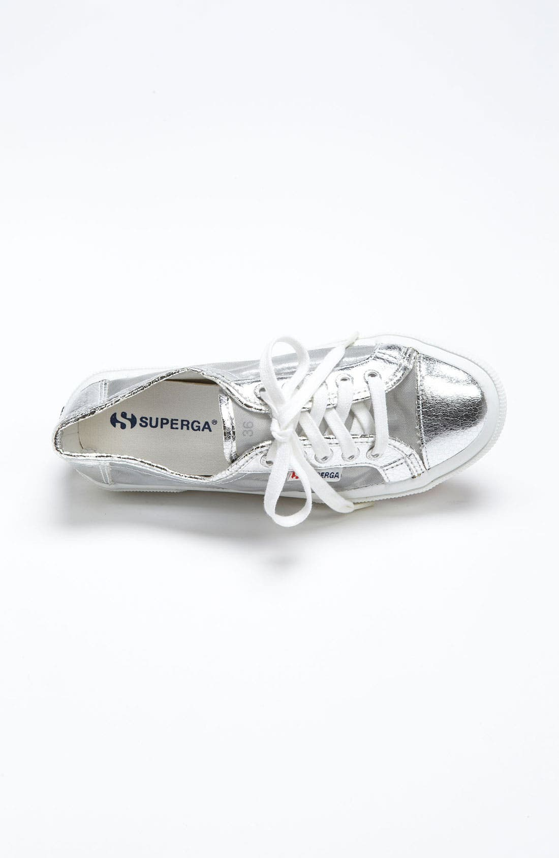 Alternate Image 3  - Superga 'Netu' Sneaker (Women)