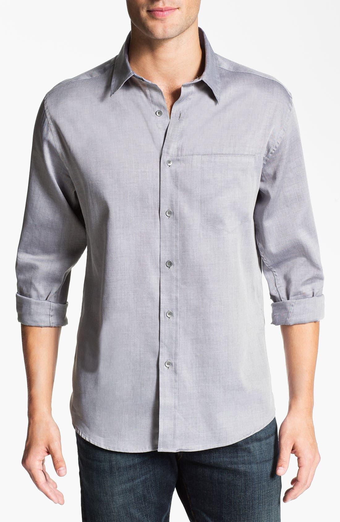 Alternate Image 1 Selected - W.R.K 'Standard' Sport Shirt
