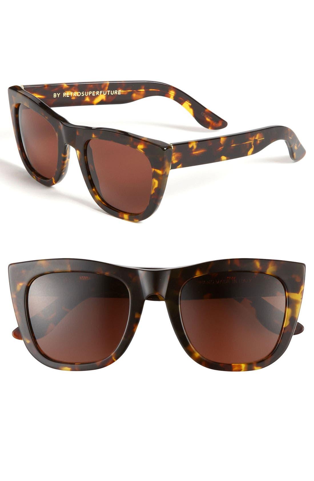 Main Image - SUPER by RETROSUPERFUTURE® 'Gals' Sunglasses