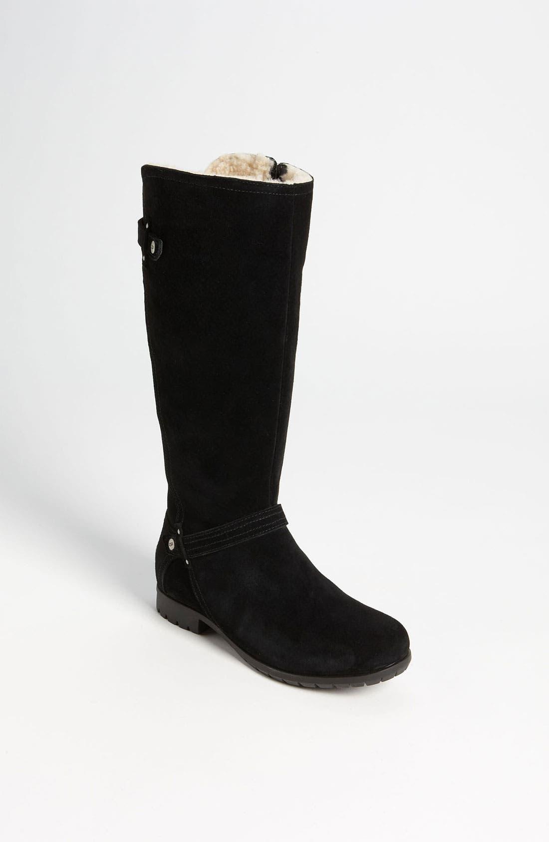 Alternate Image 1 Selected - UGG® Australia 'Jillian II' Boot (Women)