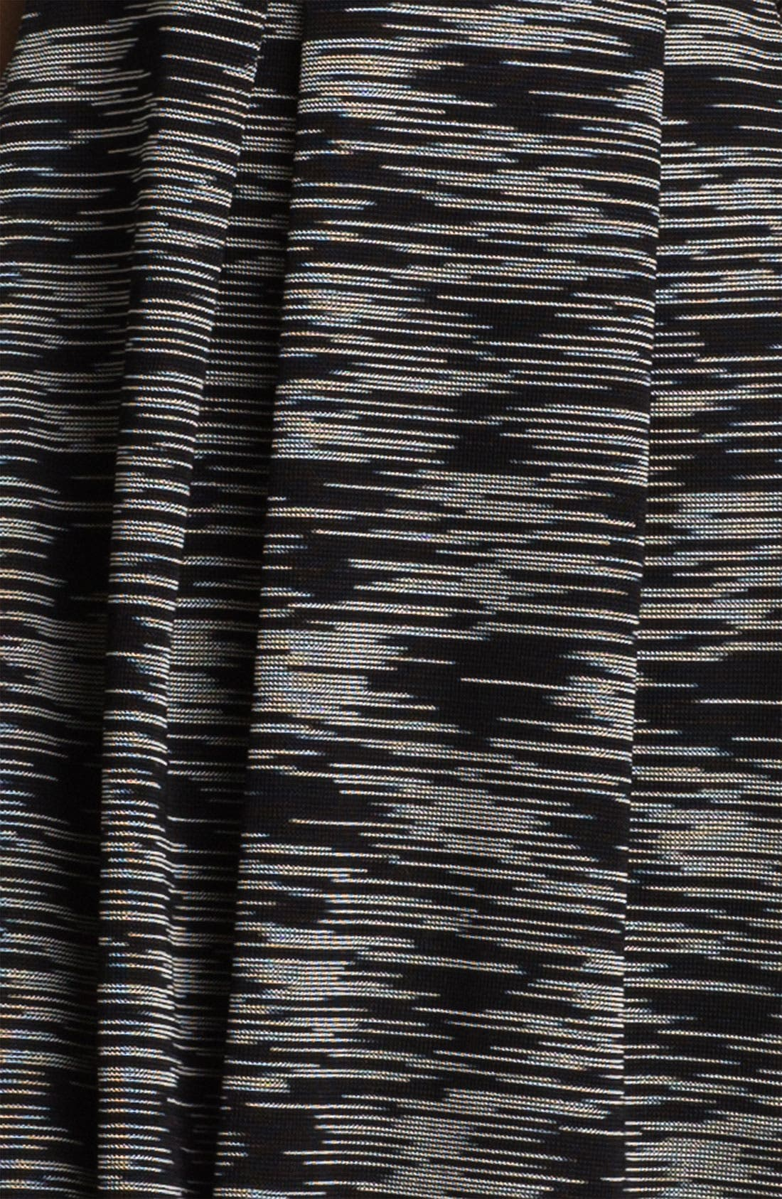 Alternate Image 3  - M Missoni Space Dye Double Knit Dress