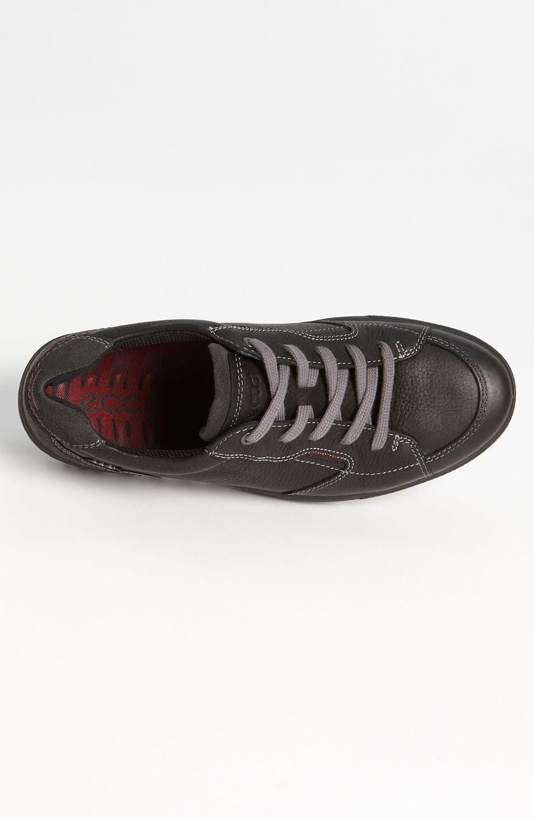 Alternate Image 3  - ECCO 'Bradley' Sneaker