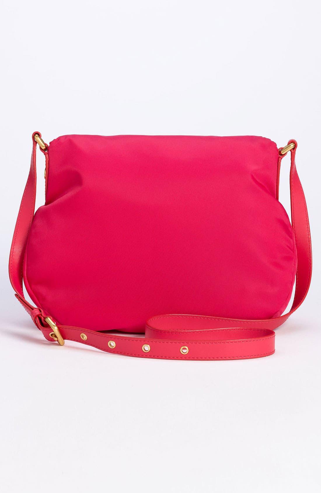 Alternate Image 4  - MARC BY MARC JACOBS 'Preppy Nylon - Natasha' Crossbody Bag