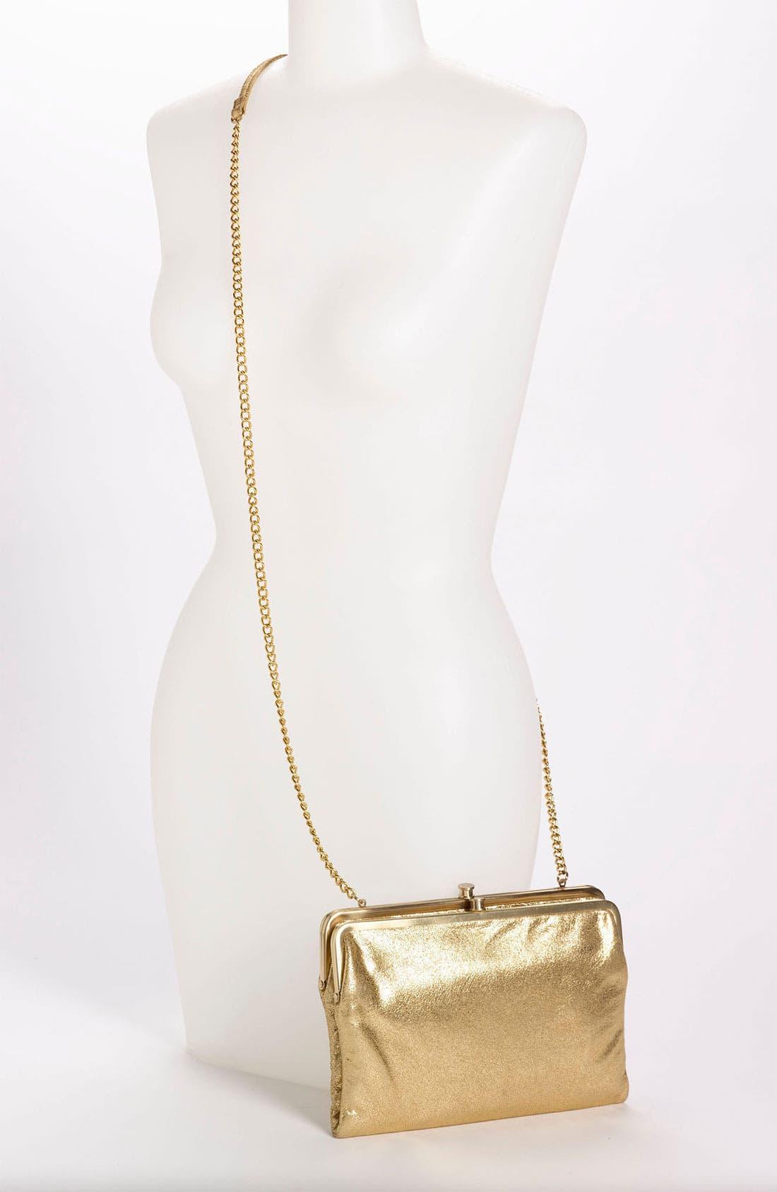 Alternate Image 2  - Hobo 'Vintage Leanne' Leather Crossbody Bag