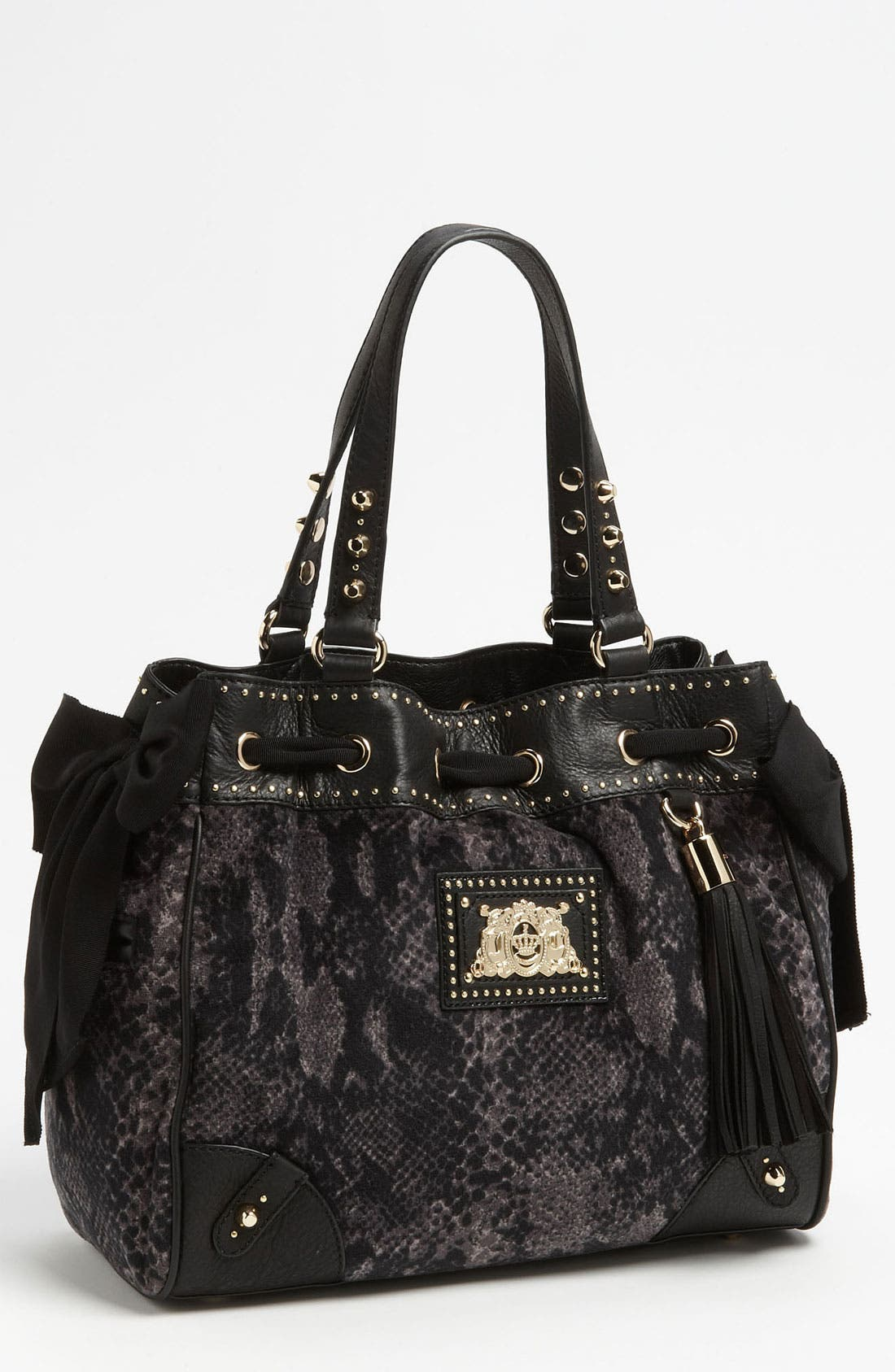 Alternate Image 1 Selected - Juicy Couture 'Wild Things - Daydreamer' Tote