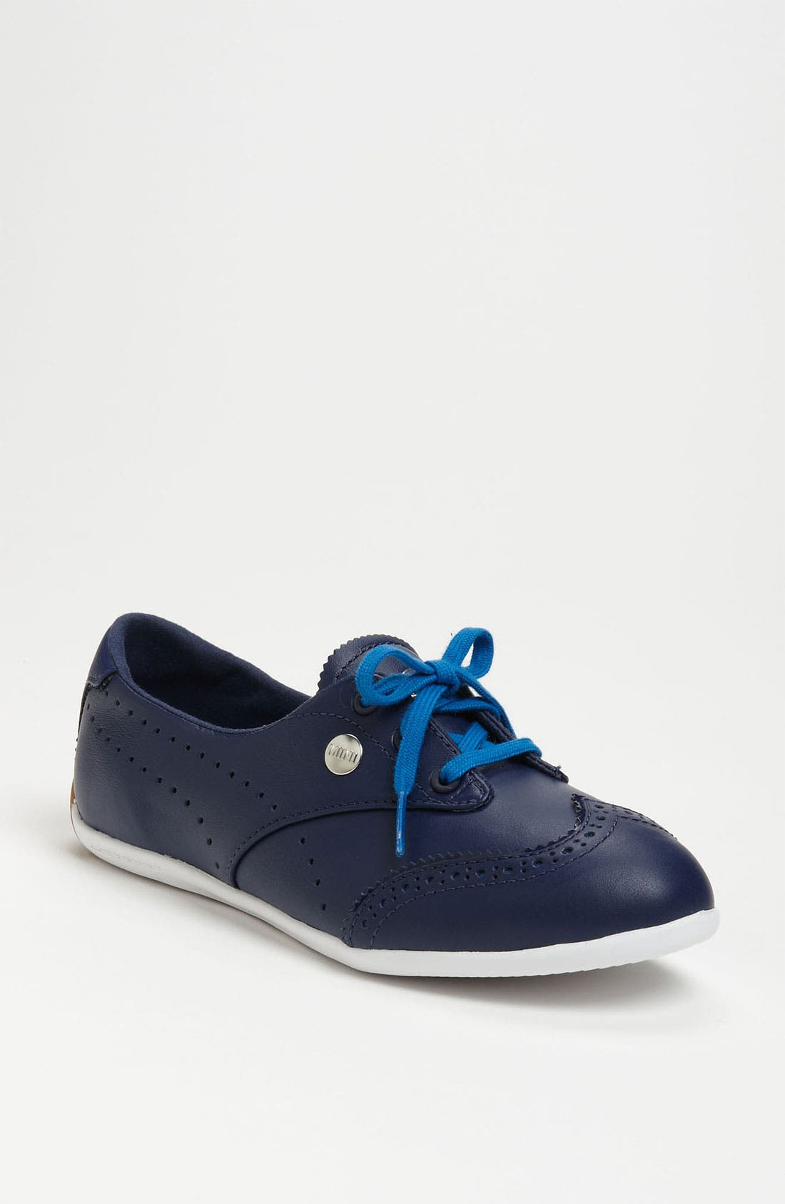 Alternate Image 1 Selected - PUMA 'English MINI' Sneaker (Women)