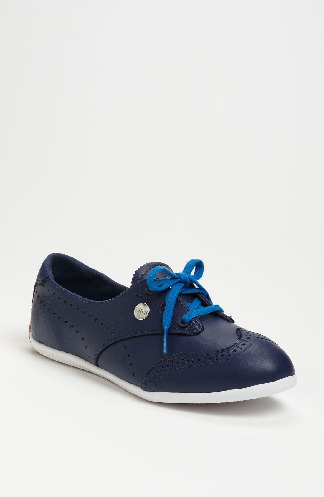 Main Image - PUMA 'English MINI' Sneaker (Women)