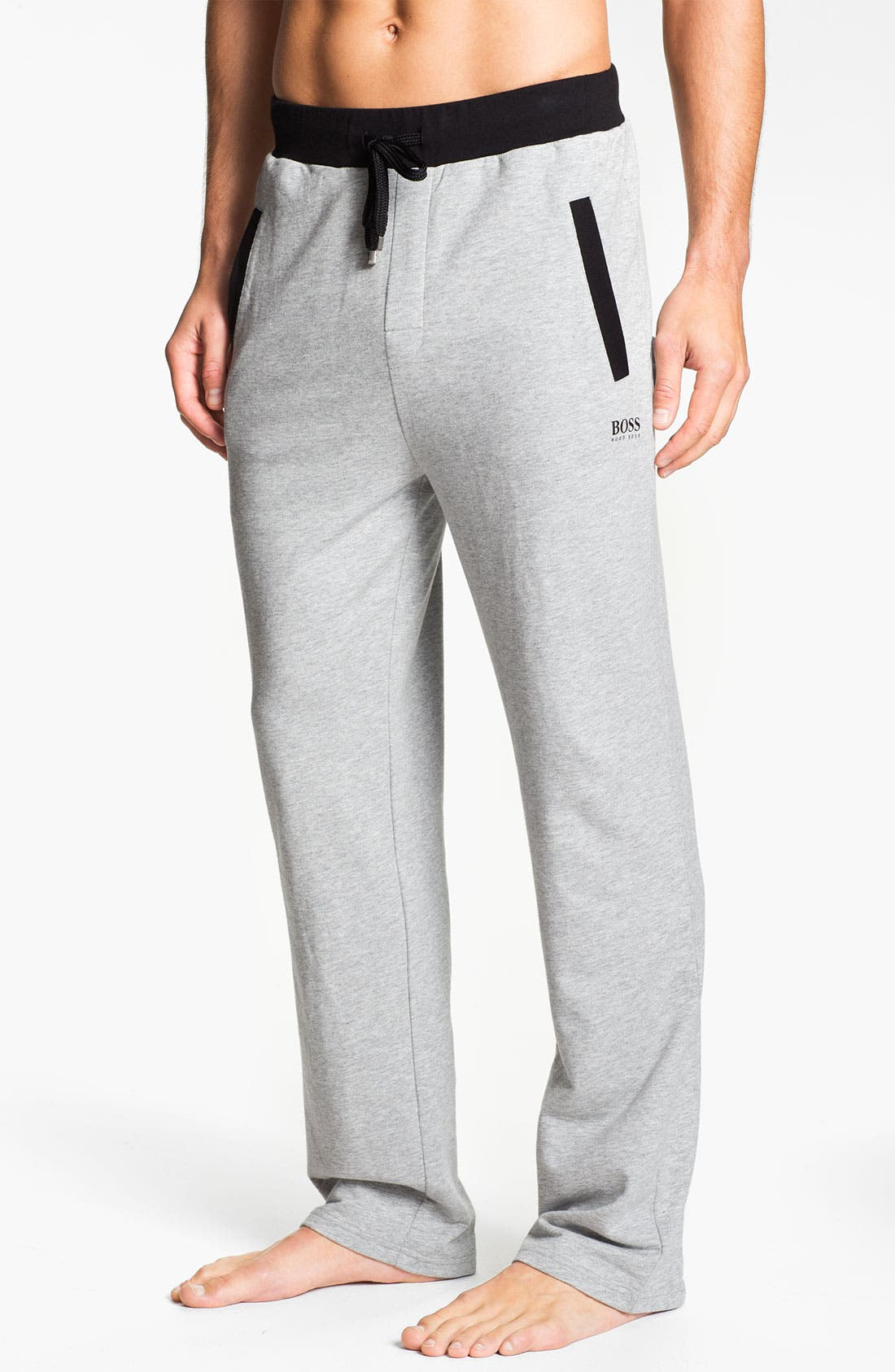 Alternate Image 1 Selected - BOSS Black 'Innovation 4' Lounge Pants
