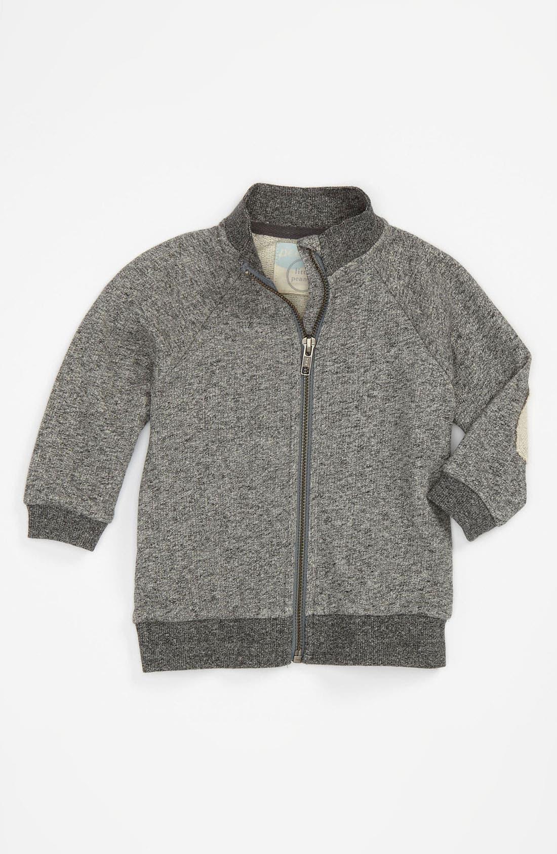 Alternate Image 1 Selected - Peek 'Caiden' Sweater (Infant)