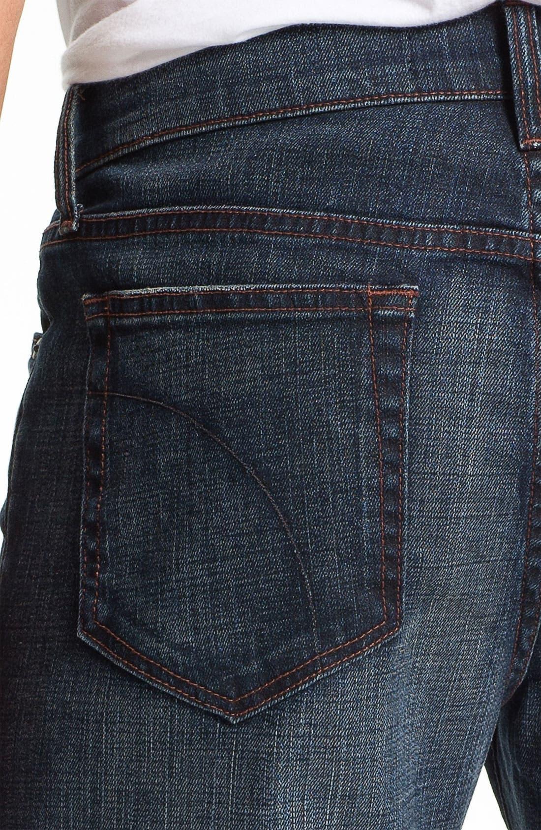 Alternate Image 4  - Joe's 'Classic' Straight Leg Jeans (Jerimah)