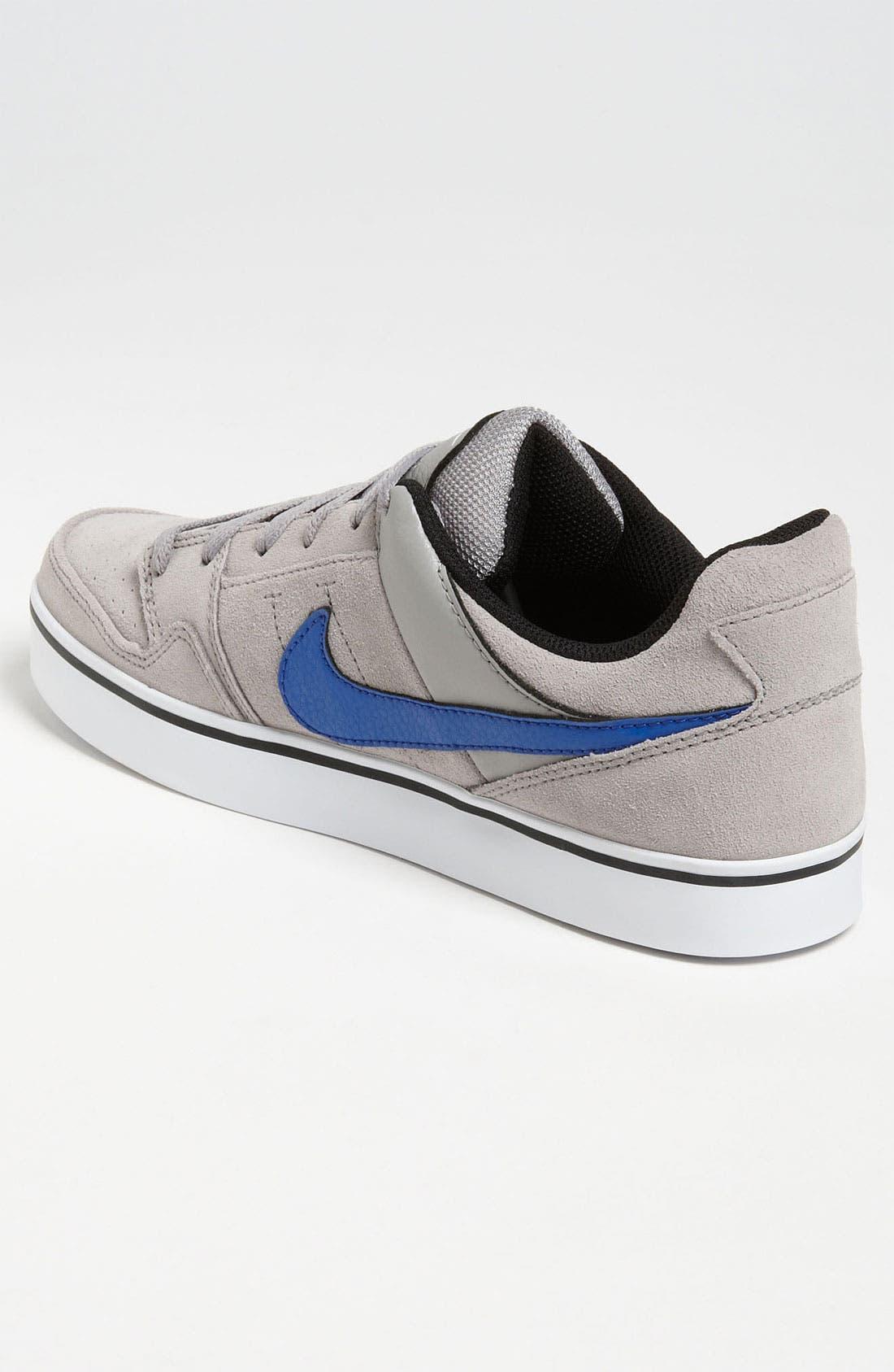 Alternate Image 2  - Nike 'Mogan 2 SE' Sneaker (Men)