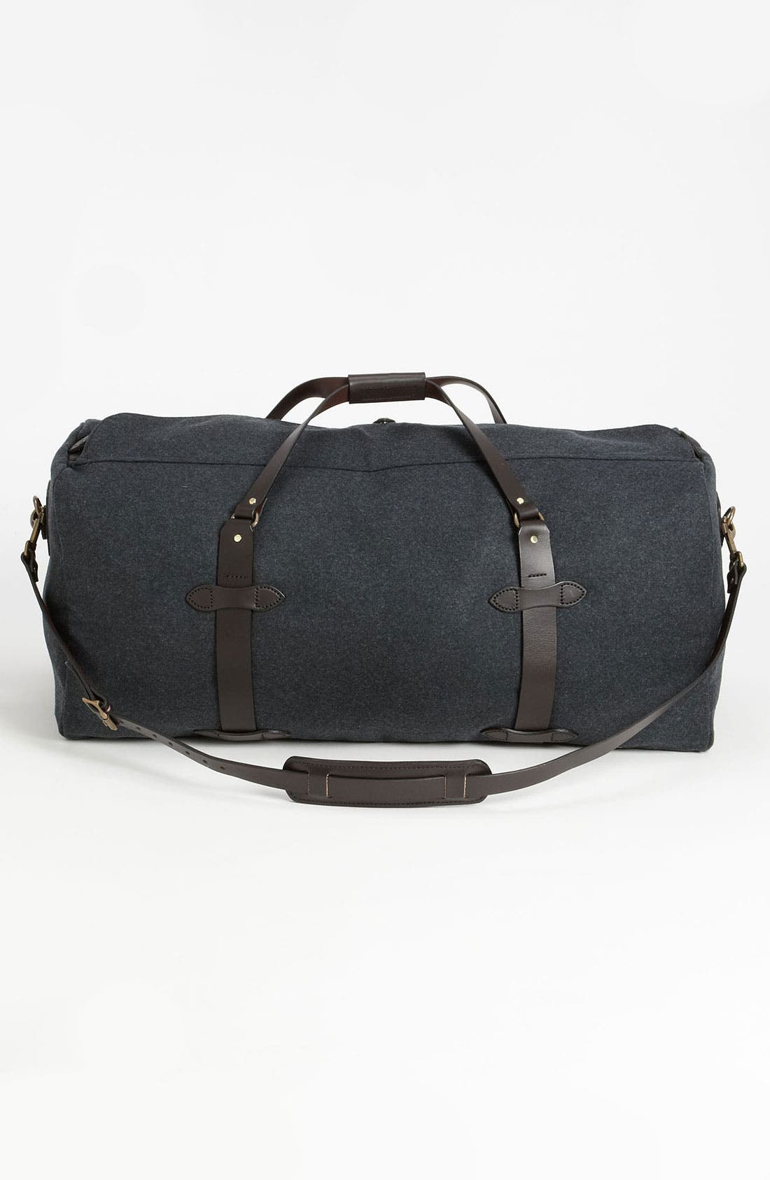 Alternate Image 2  - Filson Large Wool Duffel Bag