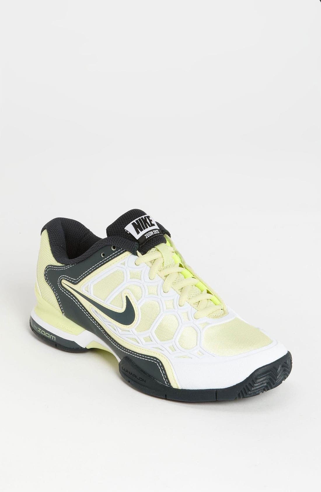 Main Image - Nike 'Zoom Breathe 2K12' Tennis Shoe (Women)