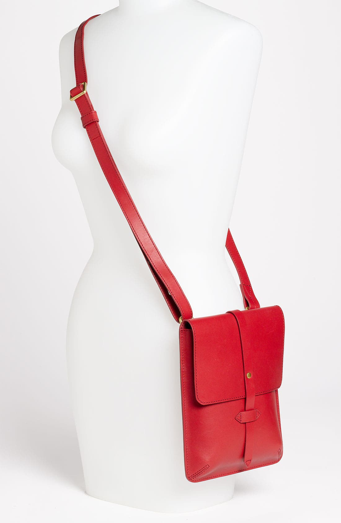 Alternate Image 2  - IIIBeCa By Joy Gryson 'Chambers Street' Crossbody Bag