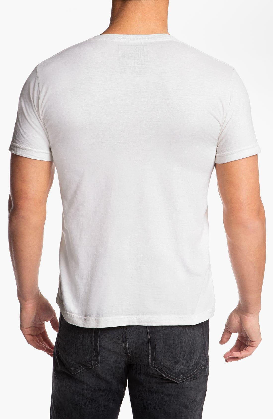 Alternate Image 2  - The Poster List 'Together We So Rock' T-Shirt