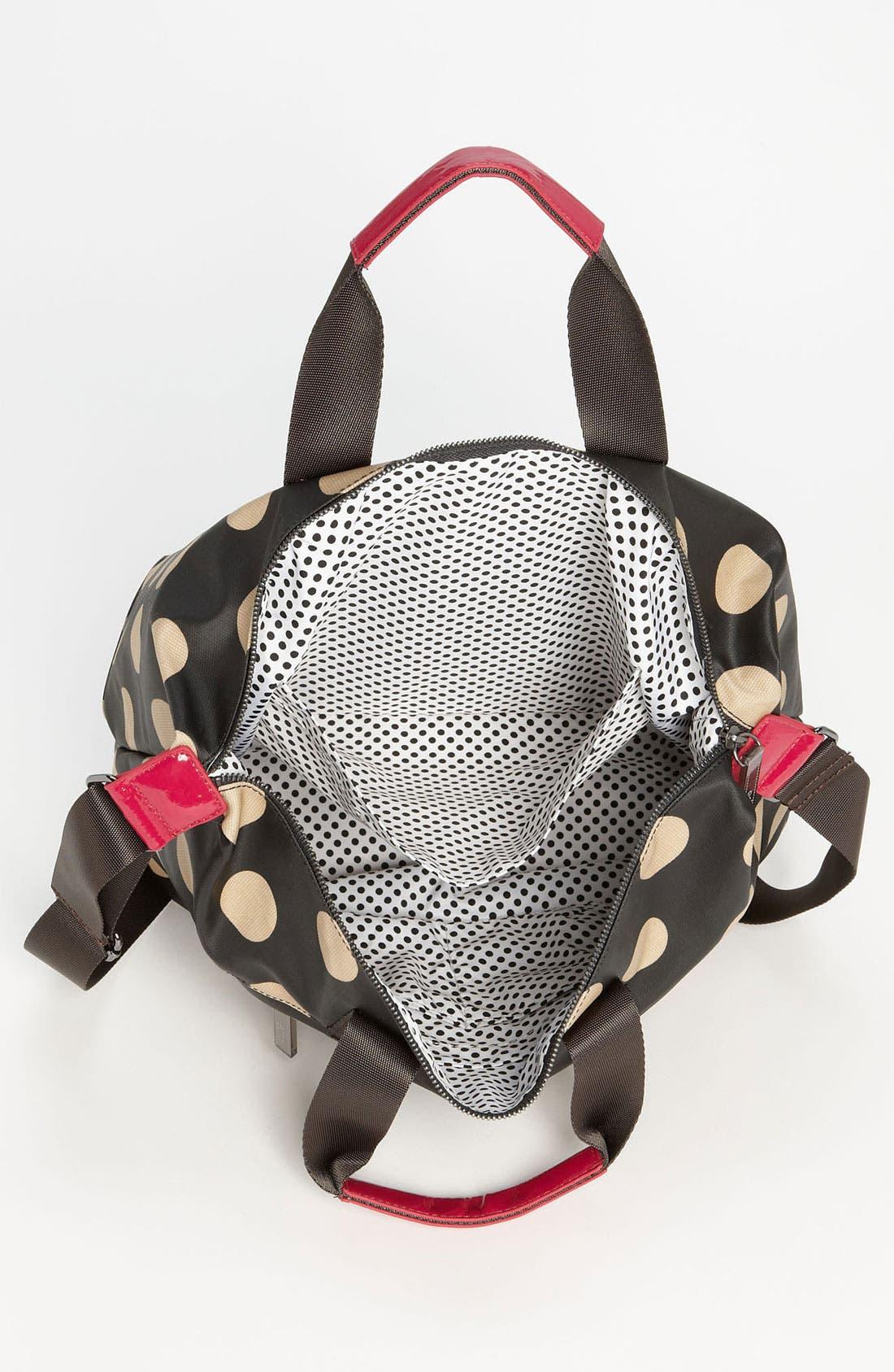 Alternate Image 3  - Echo 'Vintage - Medium' Messenger Bag