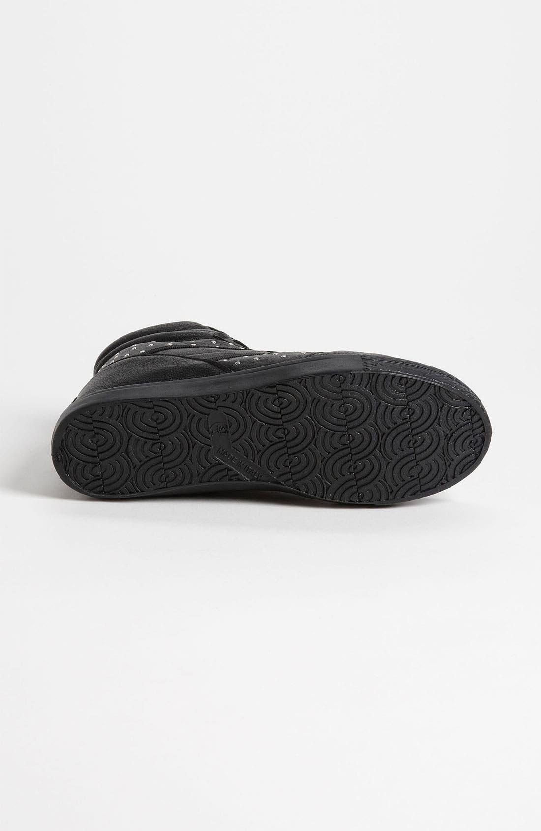 Alternate Image 4  - Topshop 'Acrobatics' Sneaker