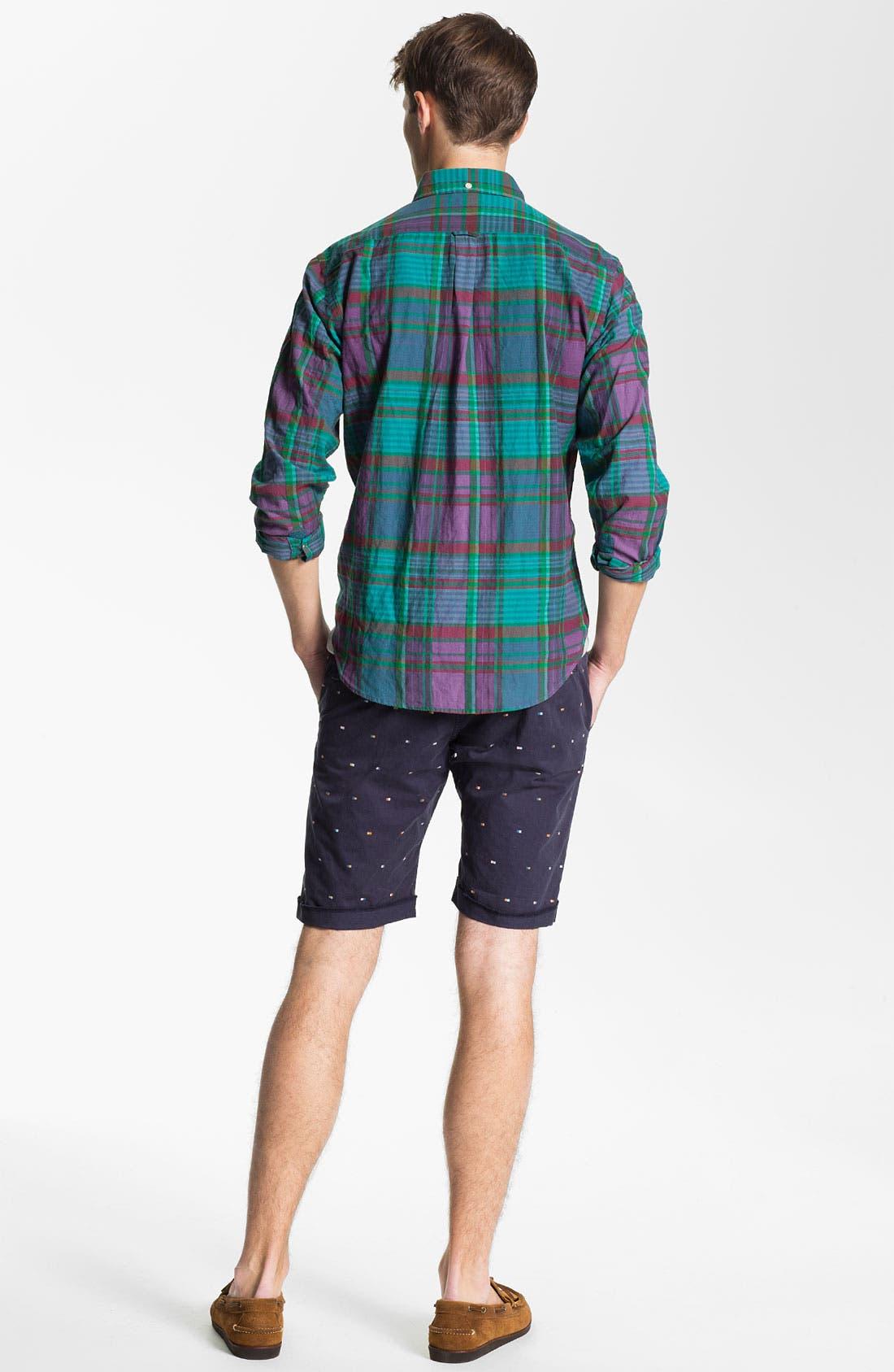 Alternate Image 5  - Zanerobe 'Chuck' Shorts