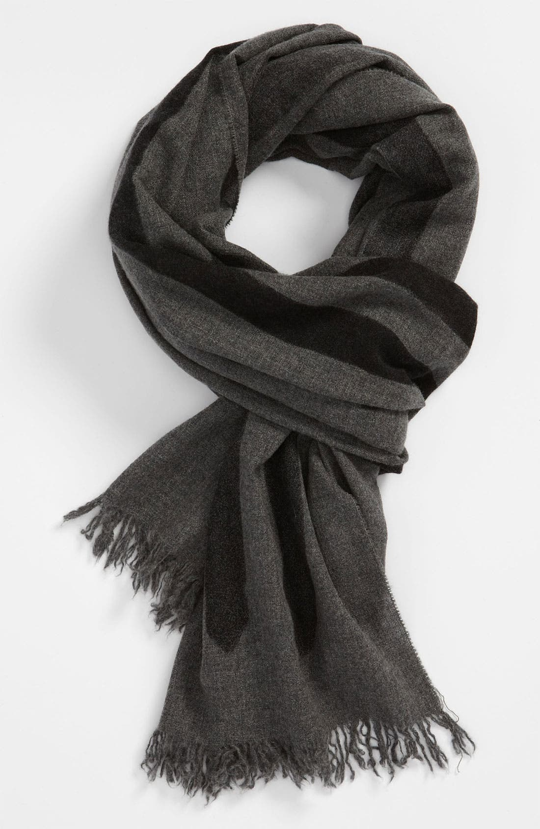 Alternate Image 1 Selected - John Varvatos Star USA 'Peace Flag' Scarf