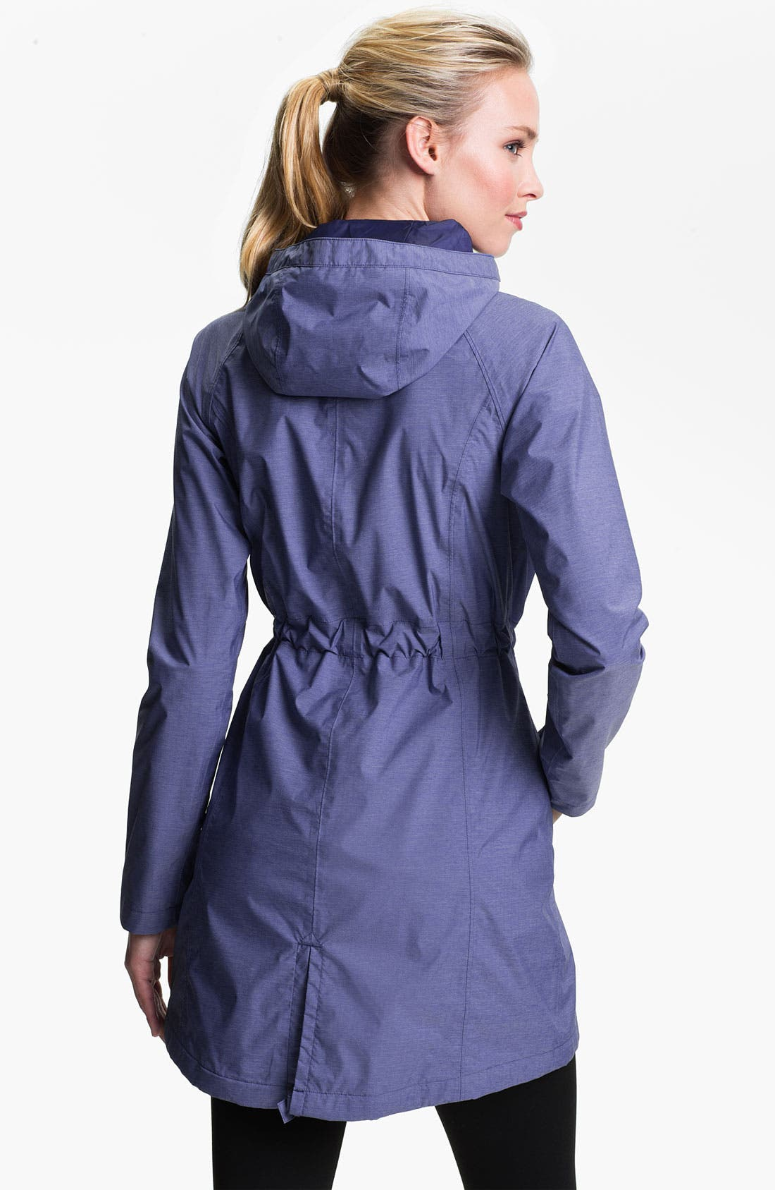 Alternate Image 2  - The North Face 'Sophia' Rain Trench