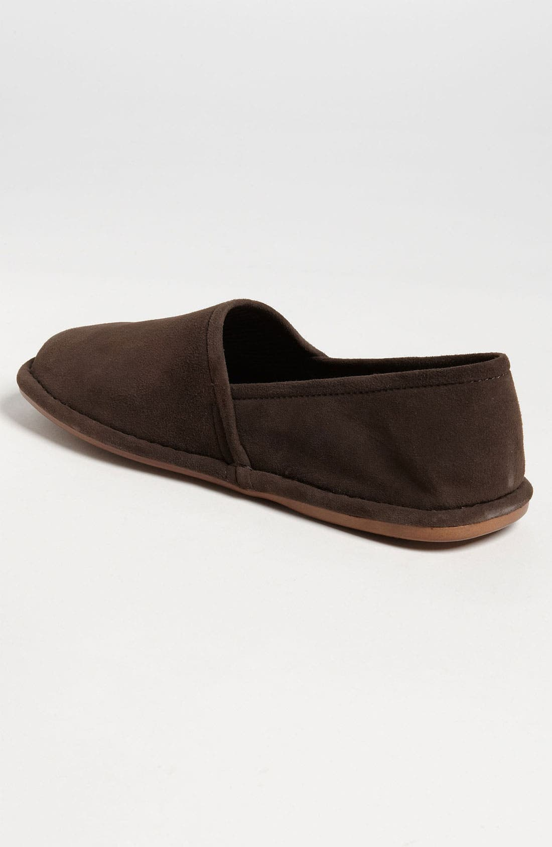 Alternate Image 3  - L.B. Evans 'Lars' Slipper (Online Only)