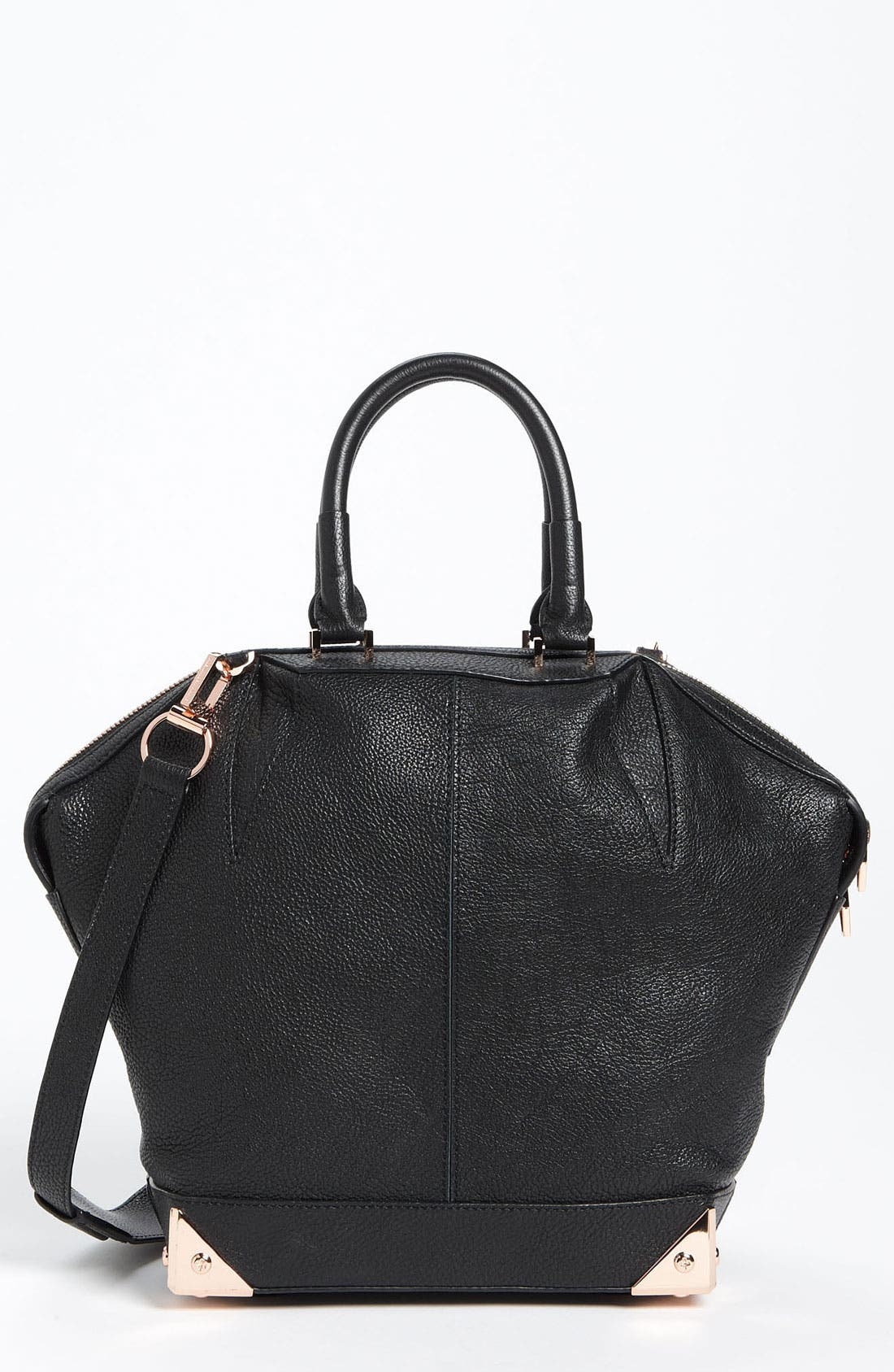 Main Image - Alexander Wang 'Emile - Small' Leather Tote