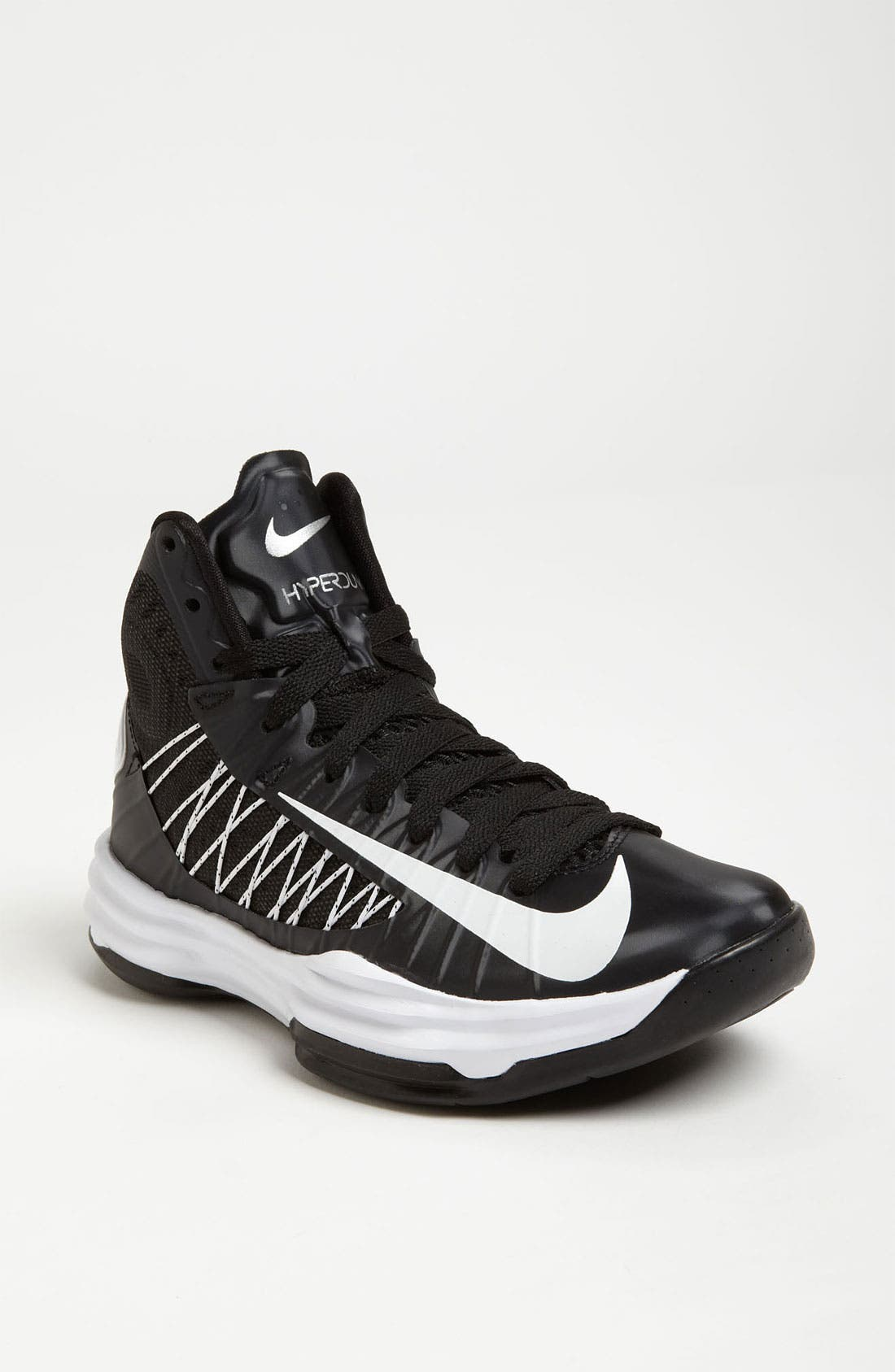 Main Image - Nike 'Lunar Hyperdunk' Basketball Shoe (Women)
