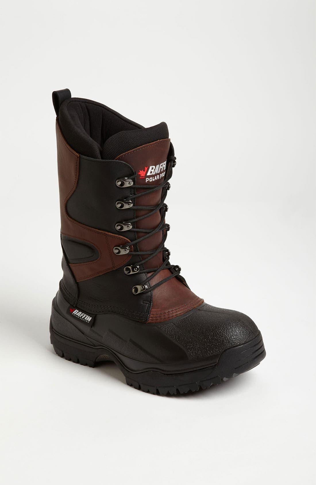 Main Image - Baffin 'Apex' Snow Boot