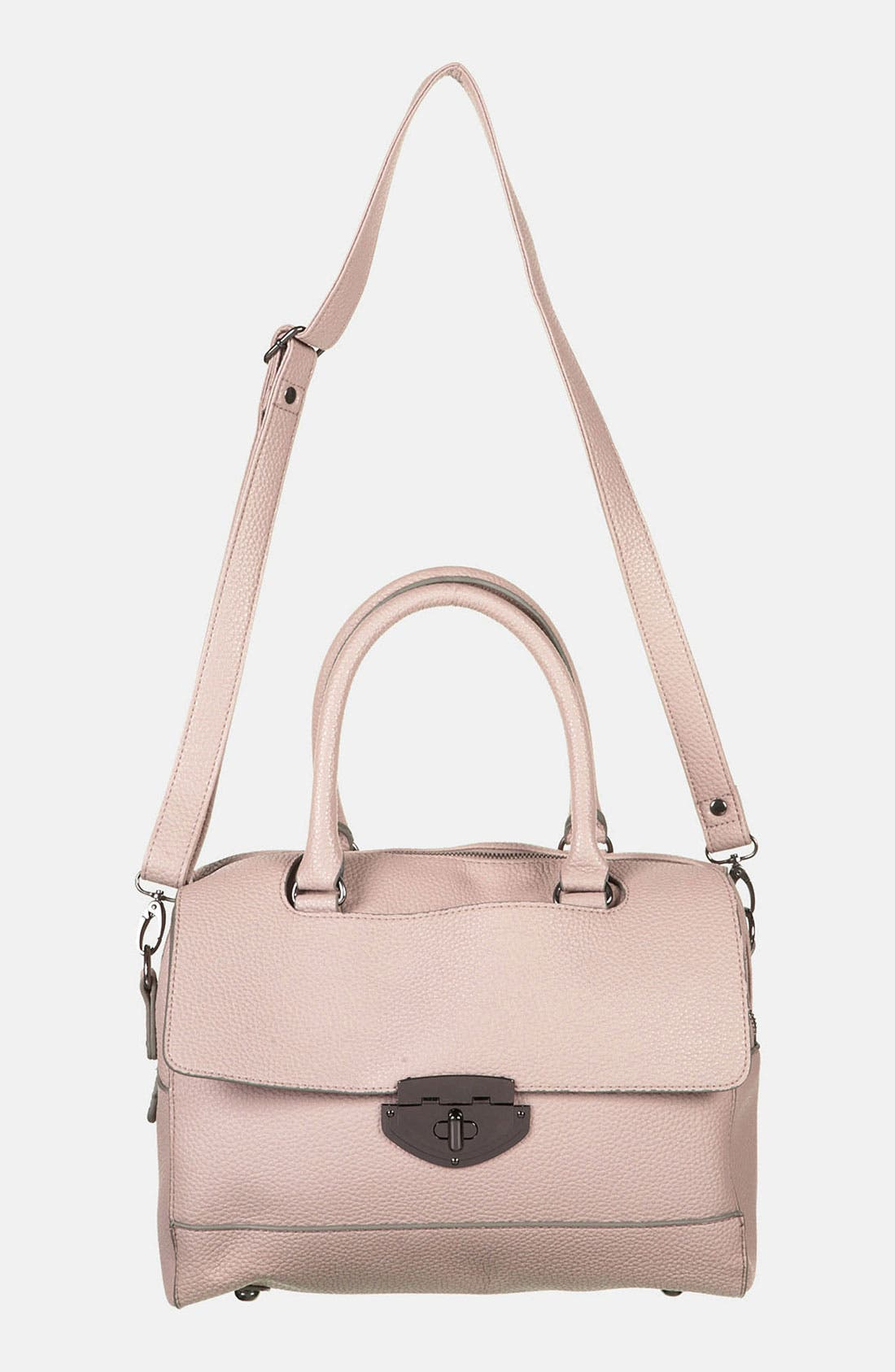 Alternate Image 2  - Topshop Satchel