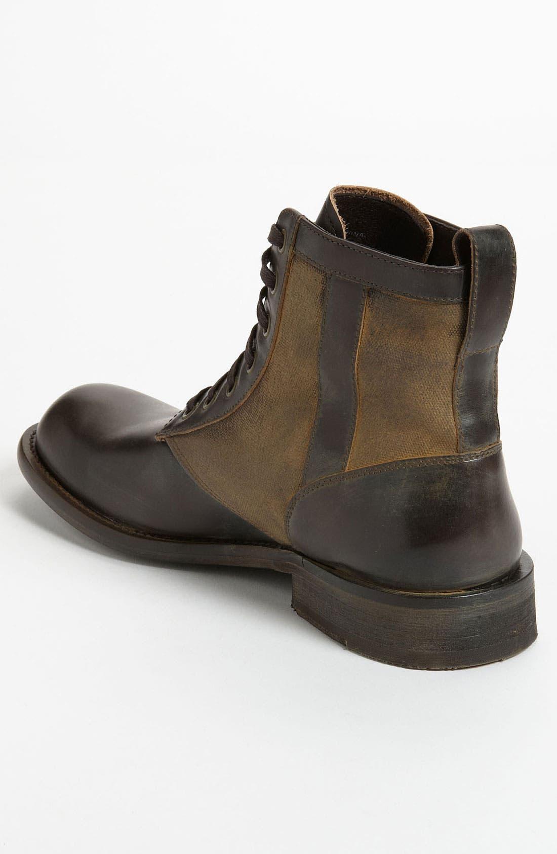 Alternate Image 2  - John Varvatos Star USA 'Strummer' Plain Toe Boot