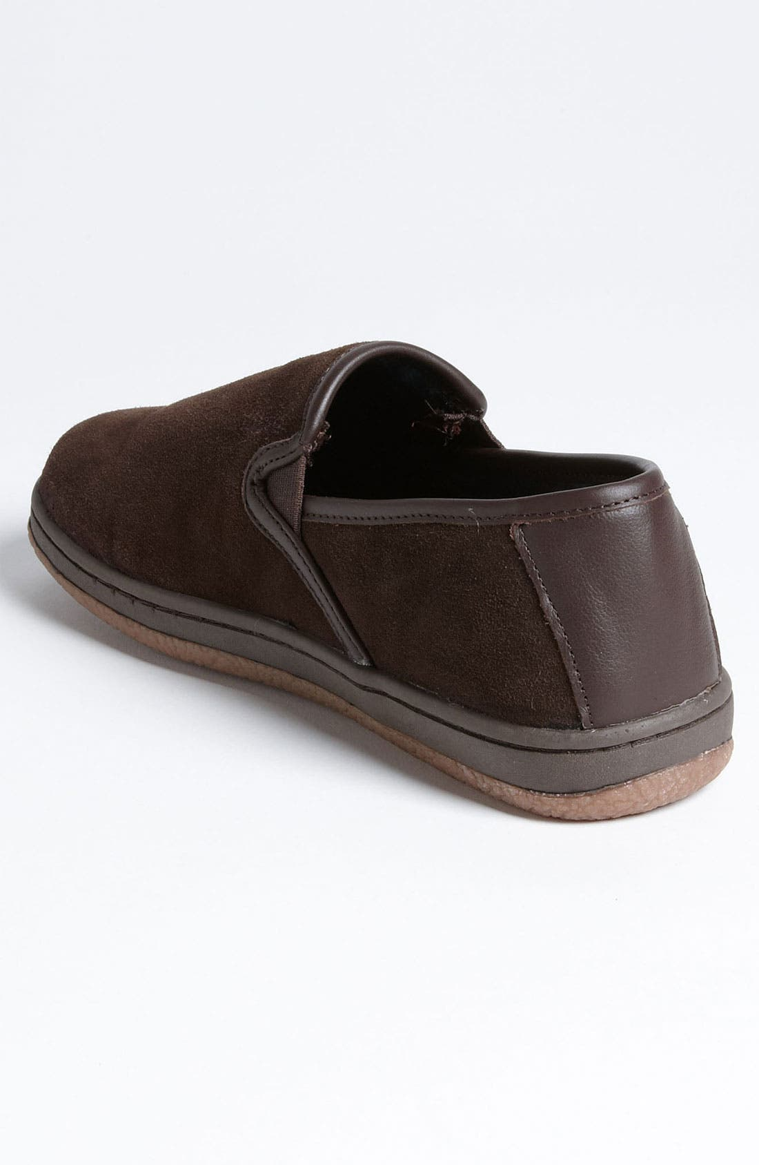 Alternate Image 2  - L.B. Evans 'Reese' Slipper