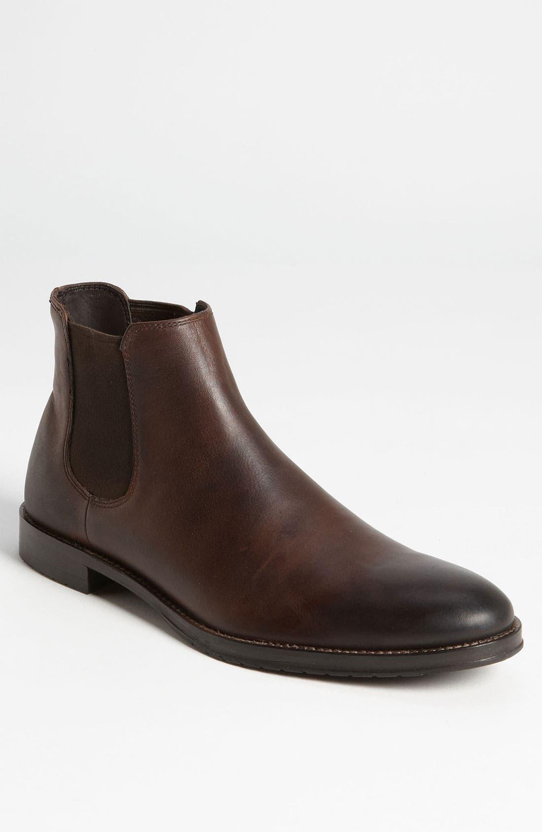 Alternate Image 1 Selected - Gordon Rush 'Ontario' Chelsea Boot