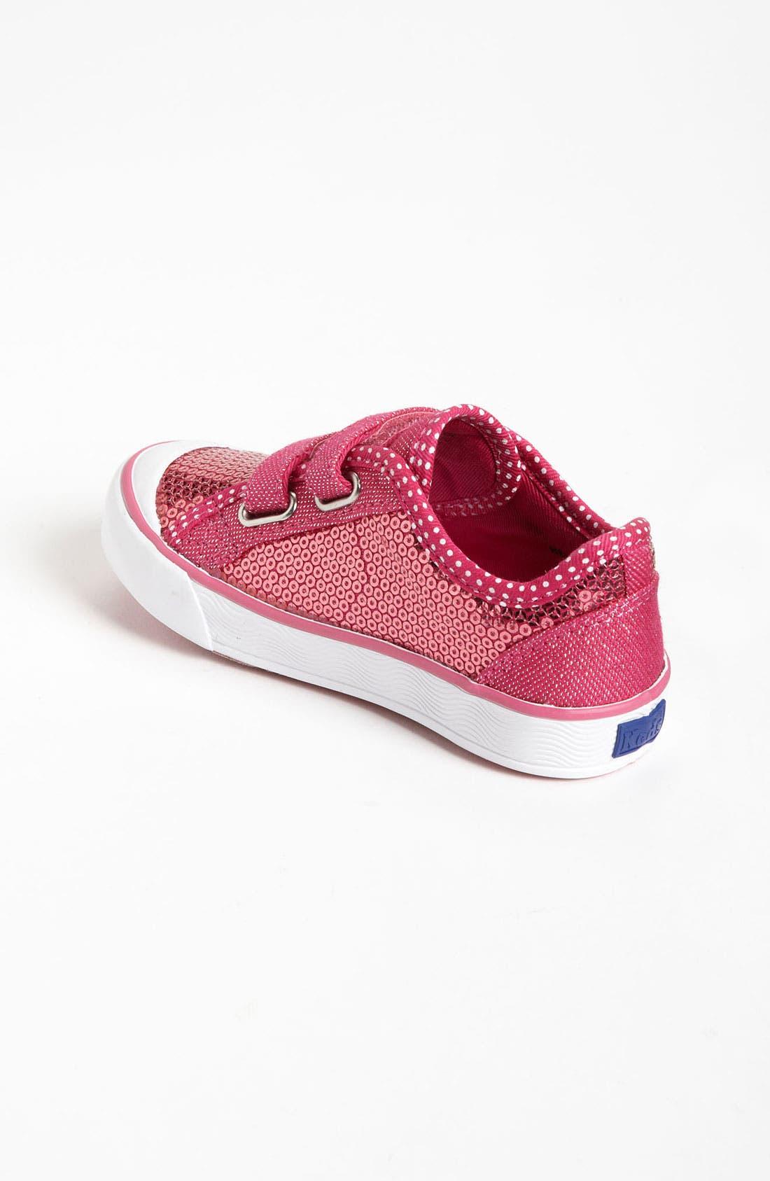 Alternate Image 2  - Keds® 'Hello Kitty® - Mimmy' Sneaker (Walker & Toddler)