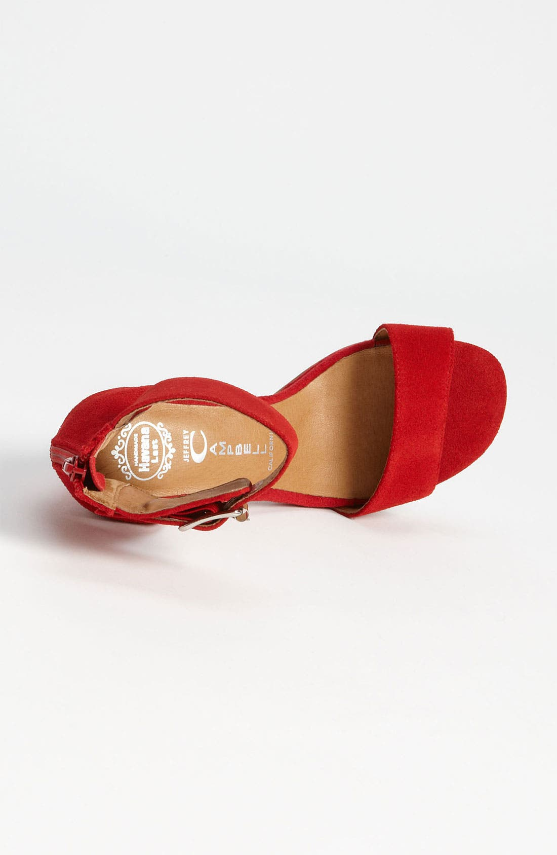 Alternate Image 3  - Jeffrey Campbell 'Soiree' Sandal